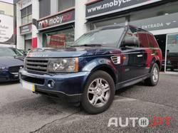 Land Rover Range Rover SPORT 2.7TD V6 HSE
