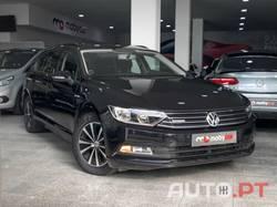 Volkswagen Passat Break 1.6 TDi Blue-Motion