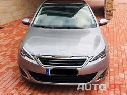 Peugeot 308 6hdi