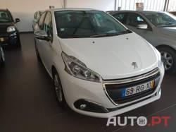 Peugeot 208 Style HDI