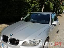 BMW 318 d (143Cv)
