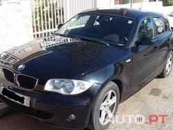 BMW 120 01