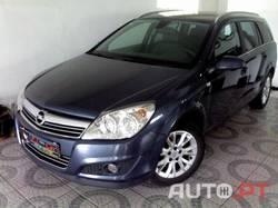 Opel Astra Caravan 1.7 CDTI Cosmo 125cv