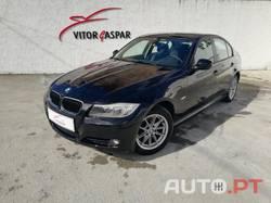 BMW 318 d dynamic