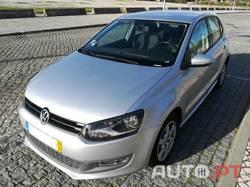 Volkswagen Polo VW Polo 1.6 TDI ConfortLine