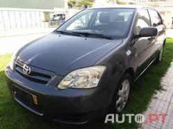 Toyota Corolla 1.4  D 4-D