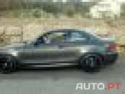 BMW 120 coupe (e82)