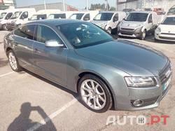 Audi A5 2.0 TDI 170cv