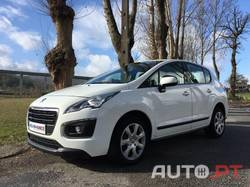 Peugeot 3008 Business 1.6 e-HDI Blue Lion