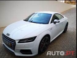 Audi TT TTS