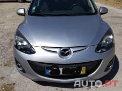 Mazda 2 1.3 MZR Sport