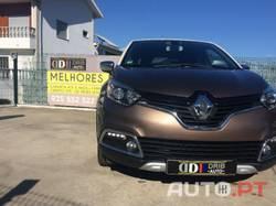 Renault Captur Helly Hansen CX. Automatica