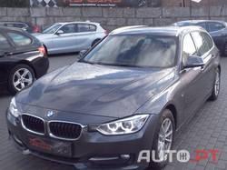 BMW 320 Sport line ED
