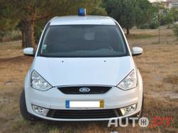Ford Galaxy 1.8 TDI Ambulância