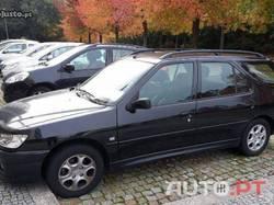 Peugeot 306 Break 1.4 Premium