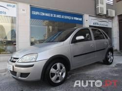 Opel Corsa 1.2 TWINPORT