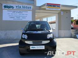 Smart ForTwo Passion (61cv) (2p)
