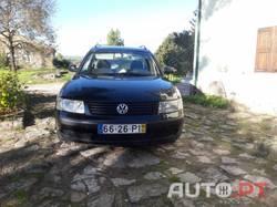 Volkswagen Passat Tredline