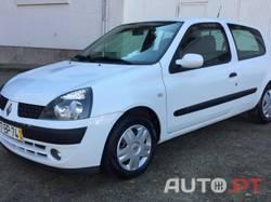 Renault Clio 1.5 dci 80cv