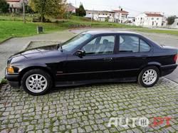 BMW 318 318is e36