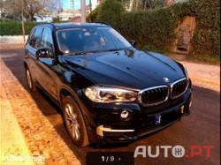 BMW X5 25D SDrive