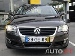 Volkswagen Passat Variant 2.0 TDI CONFORTLINE 140CV