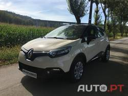 Renault Captur 1.5 DCI Business