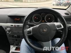 Opel Astra 1.6 SXI Sport