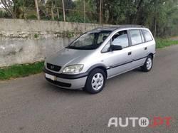 Opel Zafira 2.0 Dti
