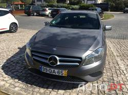 Mercedes-Benz 180 Urban