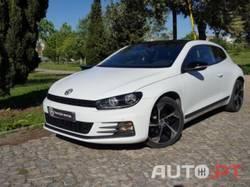 Volkswagen Scirocco 2.0 TDI Sport