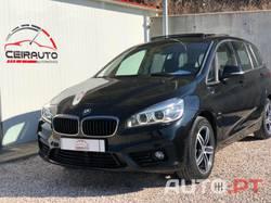 BMW 216 GRAN TOURER SPORT