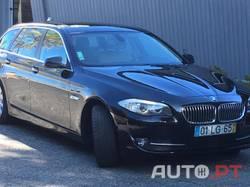 BMW 525 Motor 3 litros