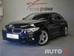 BMW 420 da Pack M