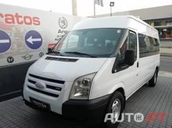 Ford Transit 330M 2.2 TDCi