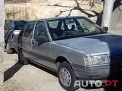 Renault 21 GTL