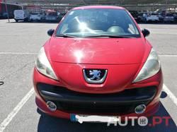 Peugeot 207 1.6 Hdi Sport 3p