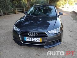 Audi A4 Avant 2.0 TDI AVANT