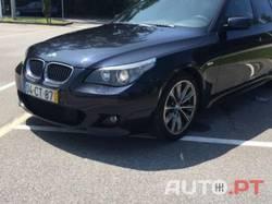 BMW 520 E61