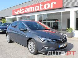 Opel Astra K 1.6 CDTi Dynamiq