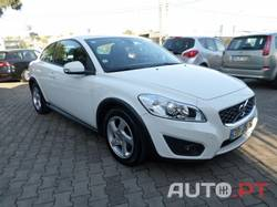 Volvo C30 1.6 D DRIVE KINETIC STAR-TOP 2010