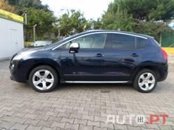 Peugeot 3008 1.6 HDI SPORT 2010