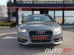 Audi A3 1.6 TDI ULTRA ATTRACTION