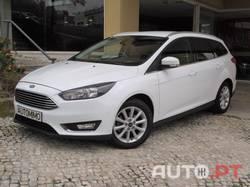 Ford Focus SW 1.5 TDCI TITANIUM 120cv (NACIONAL)