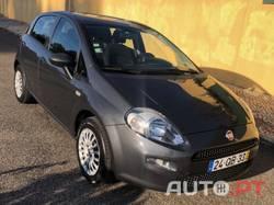 Fiat Grande Punto Easy