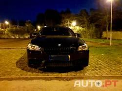 BMW 525 Touring