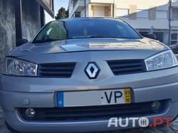 Renault Mégane 1.5 Dci Authentique
