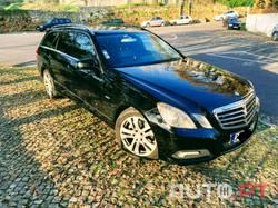 Mercedes-Benz E 220 2.2 cdi