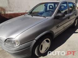 Opel Corsa GLS