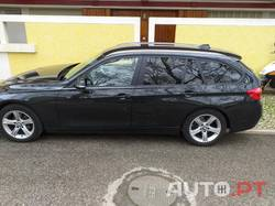 BMW 318 touring sport line